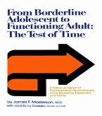 From Borderline Adolescent to Functioning Adult (eBook, ePUB)