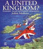 A United Kingdom? (eBook, PDF)