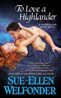 To Love a Highlander (eBook, ePUB)