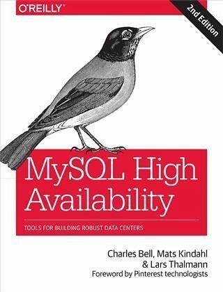 Mysql High Availability Ebook Pdf Von Charles Bell Mats Kindahl