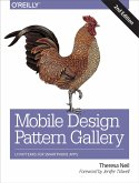 Mobile Design Pattern Gallery (eBook, ePUB)