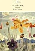 Flower Book - Illustrated by Maxwell Armfield (eBook, ePUB)