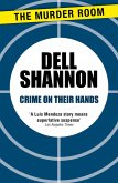 Crime On Their Hands (eBook, ePUB)