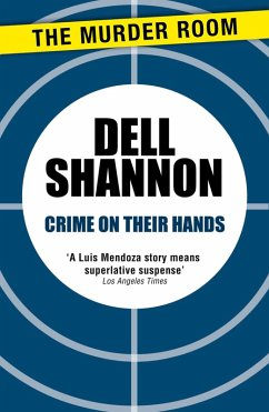Crime On Their Hands (eBook, ePUB) - Shannon, Dell