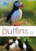 RSPB Spotlight: Puffins (eBook, ePUB)