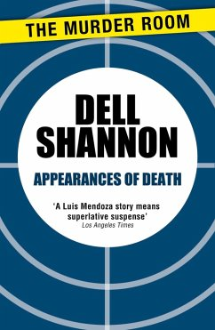 Appearances of Death (eBook, ePUB) - Shannon, Dell