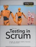 Testing in Scrum (eBook, ePUB)
