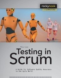 Testing in Scrum (eBook, PDF)