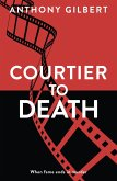 Courtier to Death (eBook, ePUB)