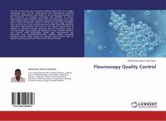 Flouroscopy Quality Control