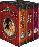 Der Märchenschatz (3 Bände)