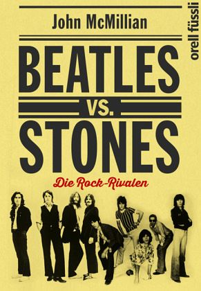 beatles vs rolling stones essay The beatles vs the rolling stones comparison iconic rock bands the beatles  and the rolling stones both originated in england in the 1960s and have had a .