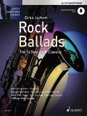 Rock Ballads, Alt-Saxophon