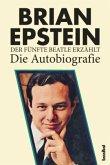 Der fünfte Beatle erzählt - Die Autobiografie