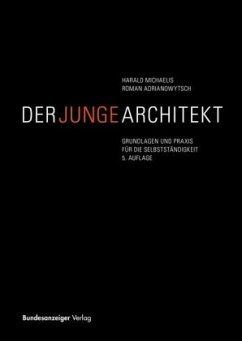 Der junge Architekt
