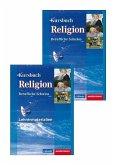 Kombi-Paket Kursbuch Religion Berufliche Schulen. Schülerband und Lehrermaterialien