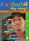 Easy Charts Play-Along, m. Audio-CD