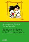 Samurai Shiatsu