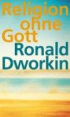 Religion ohne Gott (eBook, ePUB)