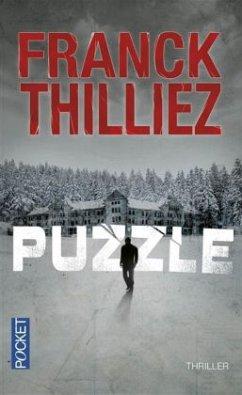 Puzzle - Thilliez, Franck