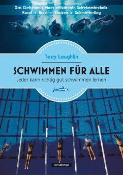 Schwimmen für alle - Laughlin, Terry