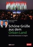 Schöne Grüße aus dem Orbán-Land (eBook, ePUB)