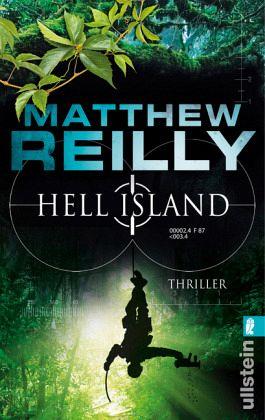 matthew reilly hell island pdf download