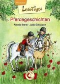 Lesetiger. Pferdegeschichten
