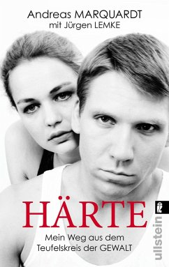 Härte - Marquardt, Andreas