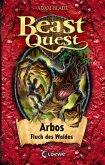 Arbos, Fluch des Waldes / Beast Quest Bd.35