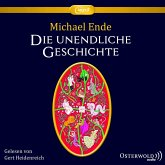 Die unendliche Geschichte, 2 MP3-CD