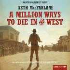 A Million Ways to Die in the West (MP3-Download)