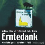 Erntedank / Kommissar Kluftinger Bd.2 (3 Audio-CDs)