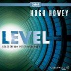 Level / Silo Trilogie Bd.2 (2 MP3-CDs)