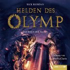 Das Haus des Hades / Helden des Olymp Bd.4 (MP3-Download)