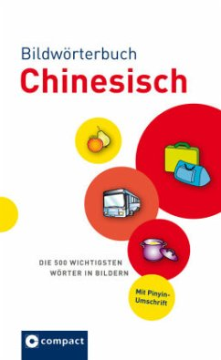 Bildwörterbuch Chinesisch - Tian, Mei; Wegner, Jarula M. I.