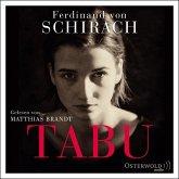 Tabu, 4 Audio-CDs