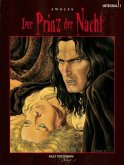 Der Prinz der Nacht - Integral