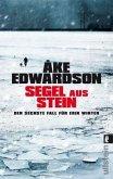 Segel aus Stein / Erik Winter Bd.6