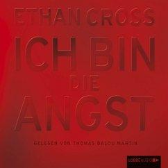 Ich bin die Angst / Francis Ackerman junior Bd.2 (MP3-Download) - Cross, Ethan