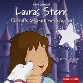 Lauras Stern - Tonspur der TV-Serie, Teil 10: Fabelhafte Gutenacht-Geschichten (MP3-Download)
