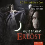 Erlöst / House of Night Bd.12 (MP3-Download)