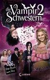 Fledermäuse im Bauch, Das Buch zum Film / Die Vampirschwestern Bd.2