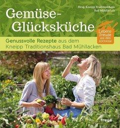 Gemüse-Glücksküche - Zausnig, Karin; Thaller, Martin; Wintgen, Siegfried