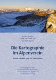 Die Kartographie im Alpenverein
