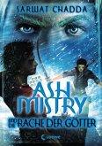 Ash Mistry und die Rache der Götter / Ash Mistry Bd.3