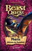 Pharox, Albtraum der Dunkelheit / Beast Quest Bd.33