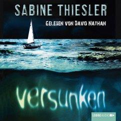 Versunken (MP3-Download) - Thiesler, Sabine