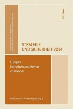 Strategie und Sicherheit 2014