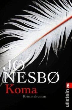 Koma / Harry Hole Bd.10 - Nesbø, Jo